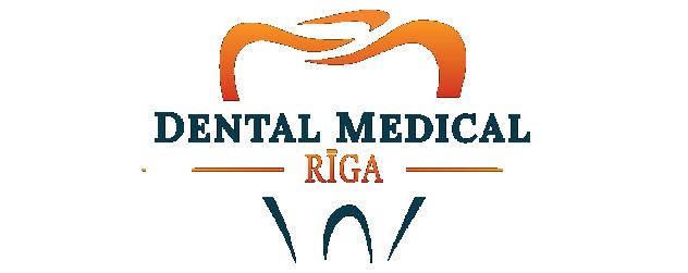 Dental medical logo