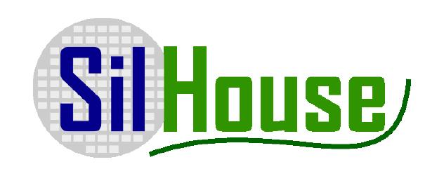 Silhouse logo